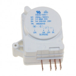 Minuterie General Electric DBZD-1430-1