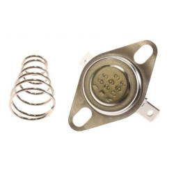 Thermostat pour gaufrier snack time Moulinex SS-993800