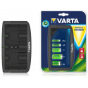 Chargeur Varta Ready to use sans Accus AA, AAA, C, D 9V