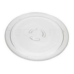 481246678412 Whirlpool Plateau pour micro-ondes